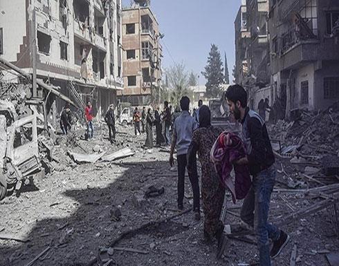 منظمة دولية تنفي استخدام السلاح الكيميائي شمال شرقي سوريا