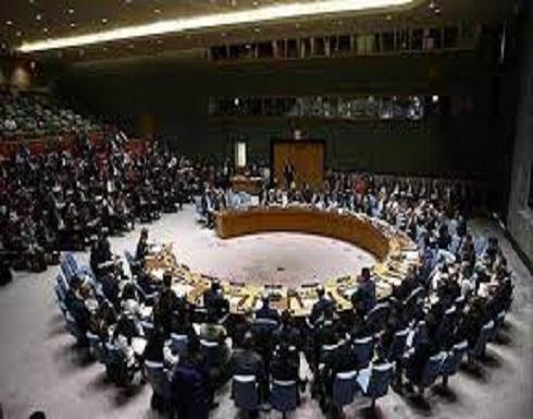 اجتماع طارئ ثالث لمجلس الأمن الدولي بشأن النزاع بين الفلسطينيين والاسرائيليين