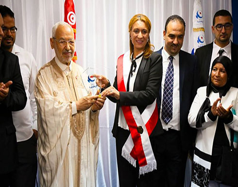 """""""النهضة"""" تكتسح برئاسيات بلديات تونس.. هكذا علق خصومها"""