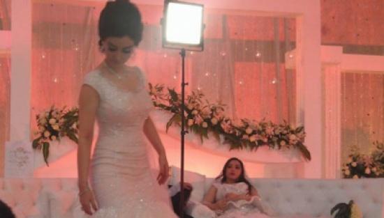 عروس عربية ليلة الزفاف.. وجدت 'ضرتها' قبلها في الكوشة... وهذا ما حصل..