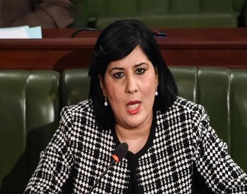 عبير موسي تصعّد: برلمان تونس بات تحت حكم المرشد