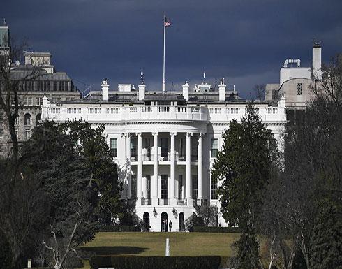 البيت الأبيض: أمريكا ترحب بتدمير ما تبقى من مخزون الأسلحة الكيميائية في ليبيا