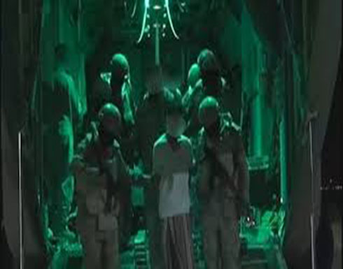 شاهد:  القبض على زعيم داعش في اليمن أبو أسامة المهاجر