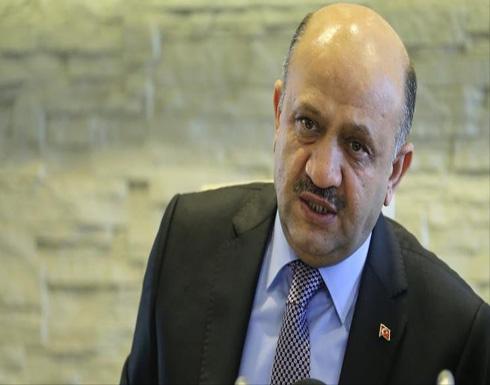 تركيا وروسيا تنسقان طلعاتهما الجوية بسوريا
