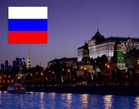 """روسيا: تشكيل اللجنة الدستورية بسوريا """"إنجاز"""" حقيقي"""