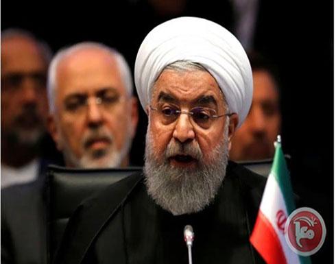 روحاني: اميركا تبعث لنا الرسائل بمختلف الطرق للتفاوض معها