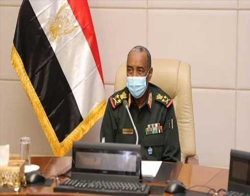 البرهان: ملتزمون بحماية الانتقال السلمي للسلطة في السودان