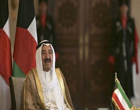 أمير الكويت يعود إلى وطنه الأربعاء بعد خروجه من مستشفى أمريكي