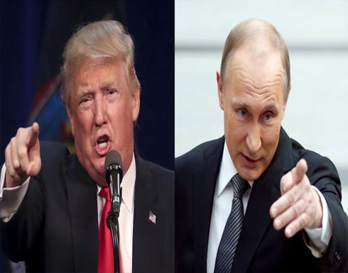 ترمب: استعدي يا روسيا فالصواريخ قادمة