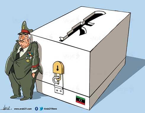 """فشل """"الحوار الليبي"""""""
