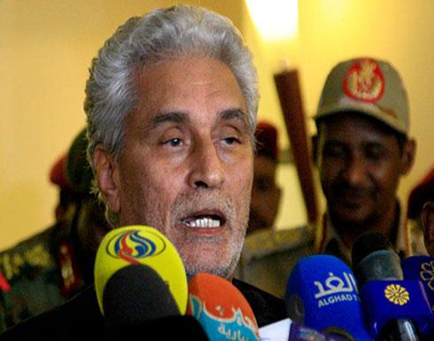 """السودان.. الوسيط يطالب بإيقاف """"الجناة"""" بالأبيض سريعاً"""
