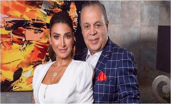 روجينا تروي قصة زواجها من أشرف زكي.. وتعلق: كنت أغار عليه - فيديو
