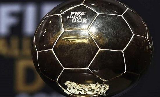 بالصورة : قائمة الكرة الذهبية ظلمت 11 من نجوم العالم