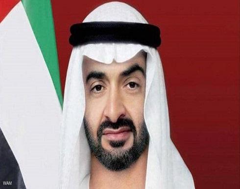 محمد بن زايد يؤكد في اتصال مع حمدوك دعم السودان