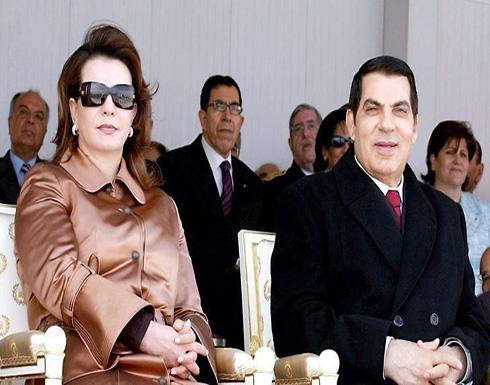 """محامي يهدد أرملة زين العابدين بن علي بكشف علاقاتها """"المشبوهة"""" بسائقها"""