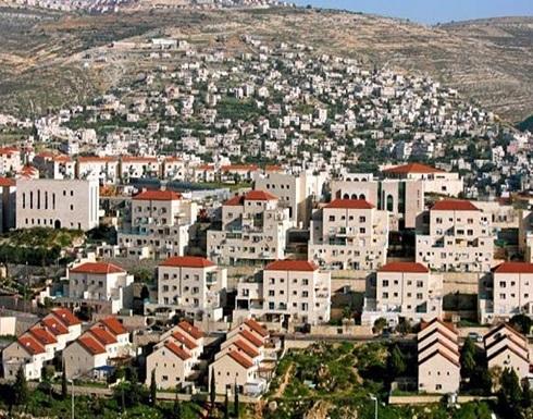 حكومة إسرائيل الجديدة تصدر أولى موافقاتها على بناء استيطاني