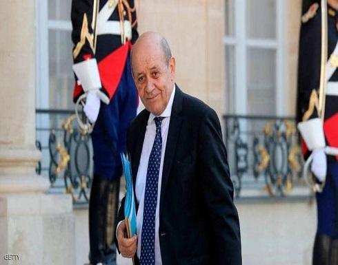فرنسا تبلغ السراج رفضها التدخل الأجنبي في ليبيا