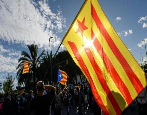 """إسبانيا تدين وصف الصحفيين في كتالونيا بـ""""الإرهابيين"""""""