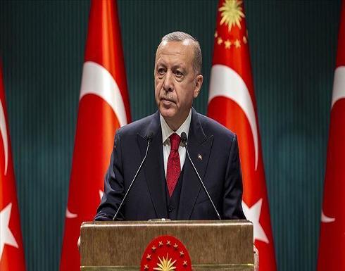 """أردوغان: نضال أذربيجان سيستمر حتى تحرير """"قره باغ"""""""