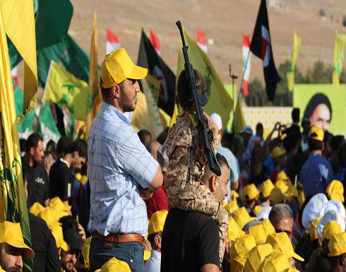 """ميليشيا حزب الله تهدد بـ""""إشعال"""" العراق"""