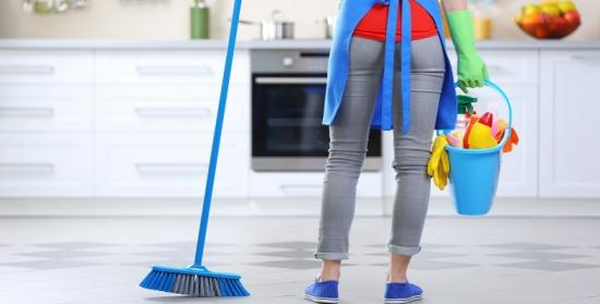 دليلكِ الذكي لتنظيف منزلكِ في أسرع وقت