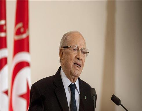 تمديد حالة الطوارئ في تونس 3 أشهر اعتبارا من 12 نوفمبر