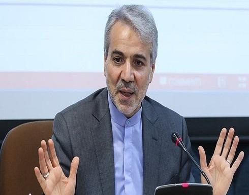 """""""بعد اسبوع حافل بالعمل"""".. مساعد روحاني يعلن إصابته بكورونا"""