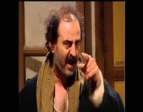 بسام كوسا يكشف خيانة زوجته في مسلسل سر (فيديو)
