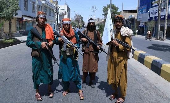 طالبان: لم نخطف أي أجنبي لكننا نستجوب بعضهم
