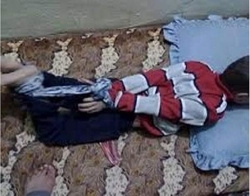 قيدت ابن زوجها وحرقت أعضاءه التناسلية.. عقوبة موجعة لزوجة أب في مصر