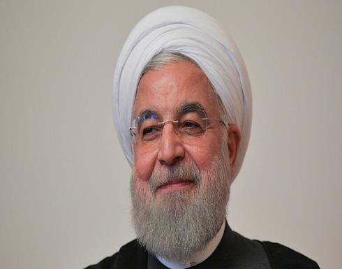 روحاني: لا نمتلك عقيدة توسعية تجاه مكونات القوة الدفاعية والعسكرية