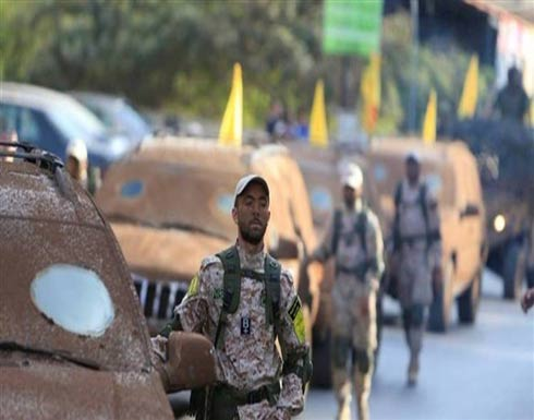 إسرائيل تطالب بانسحاب عناصر حزب الله من سوريا