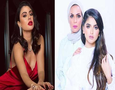 مريم حسين تكشف تفاصيل في قضية منى السابر..والمشاهير يتخلون عنها