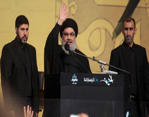 """حسن نصرالله: نرفض اتهام """"حزب الله"""" بمقتل الناشط لقمان سليم"""