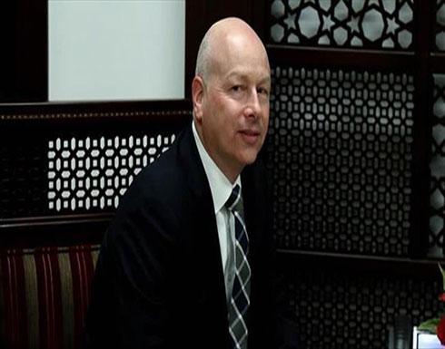 عقب تقرير إسرائيلي.. واشنطن: سيناء ليست جزءًا من خطتنا للسلام