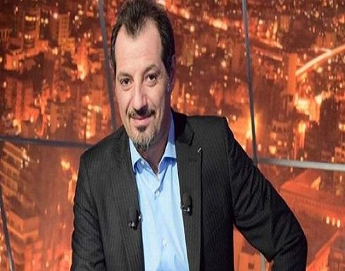 عادل كرم يفجر مفاجأة: ينتظر طفلة من زوجته الثالثة.. وللمرة الأولى يتحدث عن علاقته بابنه شربل