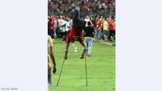 """الفيفا يحتفي بـ""""صورة الأمل"""" في مصر"""