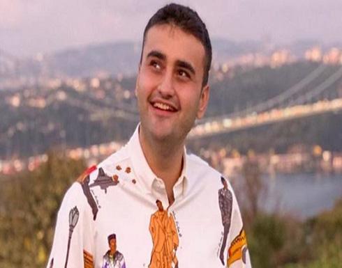 سقوط الشيف بوراك يتخطى مليون مشاهدة - فيديو