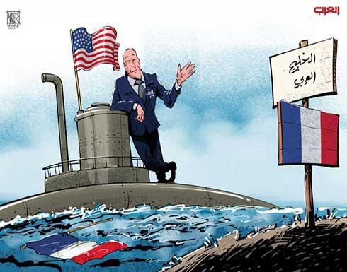 سياسة بايدن المتهورة تأخذ الولايات المتحدة بعيدا عن أهم حلفائها في المنطقة