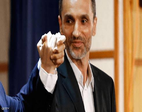 سجن نائب الرئيس الإيراني السابق لإدانته بالفساد