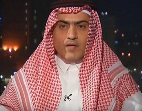 السعودية خفضت التمثيل الدبلوماسي في العراق.. الشمري خلفا للسبهان قائما بالأعمال فقط