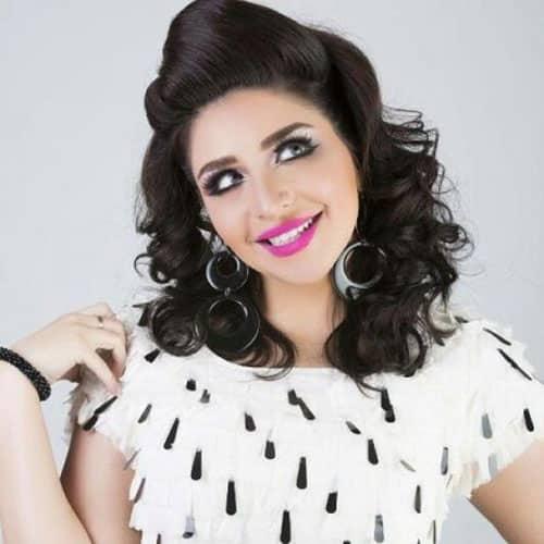 حلا نورة: لا تشبهوني بكاترينا.. كيف أنا جمالي سعودي- فيديو