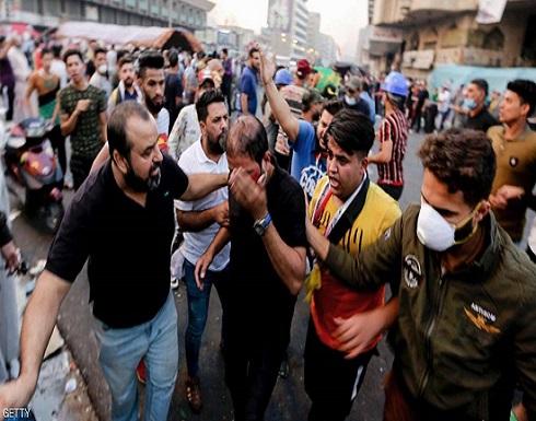 """العراق.. مطالب بكبح قوات الأمن ومنع """"حمام الدم"""""""