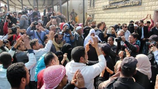 مصر.. الإفراج عن 640 سجينًا بعفو رئاسي