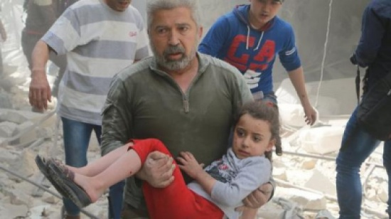 تدهور إنساني غير مسبوق شرقي حلب