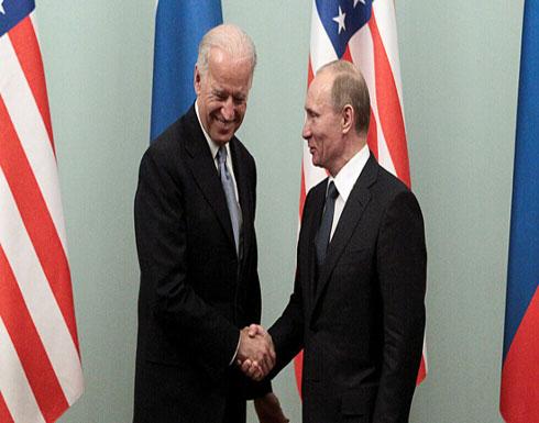 صحيفة ألمانية: بايدن لن يتمكن من الالتزام بمسار المواجهة مع روسيا إلى الأبد