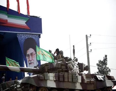 إيران تنشر دبابات على حدودها مع أذربيجان وأرمينيا ولجنة برلمانية تتفقد المنطقة