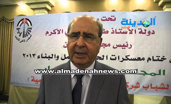 رئيس وزراء أردني اسبق : طرد السفير الإسرائيلي ليس عبئا كبيرا