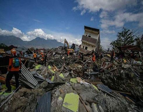 """إندونيسيا.. 2000 جثة والدولة تحول بلدتين إلى """"مقبرة جماعية"""""""