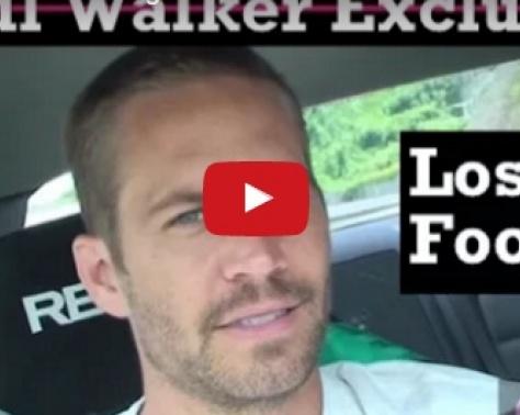 فيديو ينشر للمرة الأولى عن بول ووكر بعد وفاته